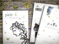 Pain | Book Cover Design