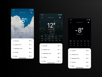 Weather App - Angular Icons rotterdam weather app weather minimal clean icon iconset icons pack angular dennis snellenberg freebie download icons svg free