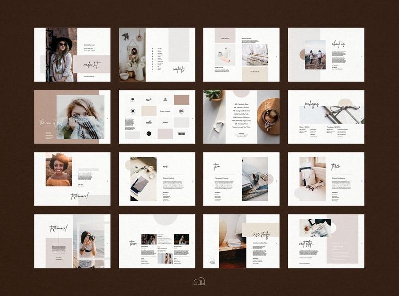Media / Press Kit