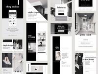 Kimber - Social Media Pack