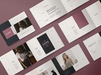 SQRE - Brand Manual
