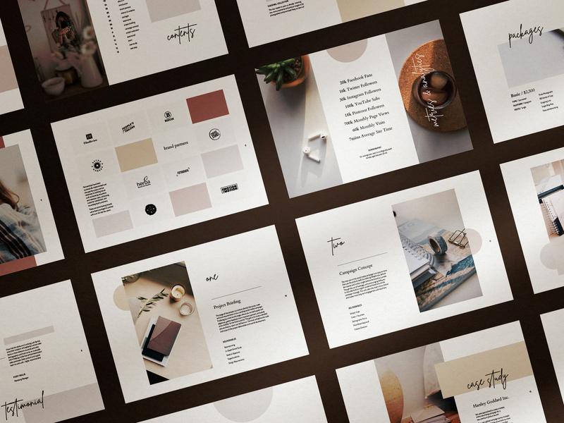 Kymila - Media Kit