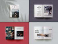 Xplore Magazine