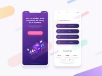 Enrichdata Mobile App