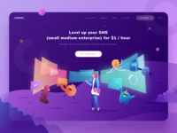 Course Landing Page Exploration