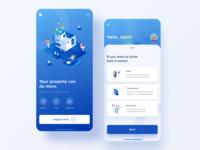 Mobile design exploration