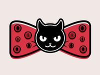 Cat Bow
