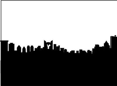 Lomo Skyline