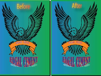 I Will Do Clean Vector Tracing Any Logo or Image Quickly.