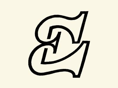 Letter E logo love hand type textured hand sketch lettering logo lettering art illustraion type design type art type daily lettering type typography lettermark branding logo logotype logomark logoconcept logodesign