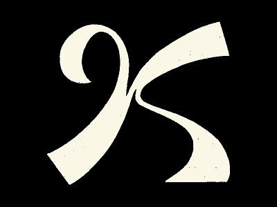 Letter X dribbble type challenge textured type treatment lettering logo sketches hand lettering type daily lettering art type design type art type branding illustration lettering typography logodesign logotype logomark lettermark