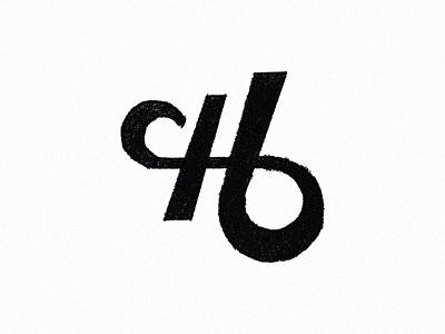 Textured 'H' mark lettering symbols dribbble type textured sketches handlettering typography logo brand and identity minimalist logo lettermark monogram logo monogram letter mark logotype branding logodesign logoconcept logomark