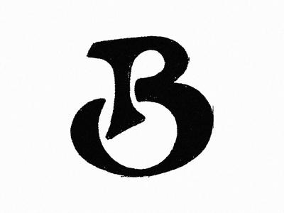 Textured B