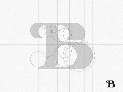 Letter B grid process freebies grid logo minimal logo design vector mark symbol type design type letter logo minimalist logo typography branding lettermark monogram logo monogram letter mark logotype logomark logoconcept logodesign