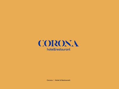 CORONA | hotel&restaurant