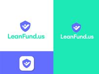 Leanfund.us logo