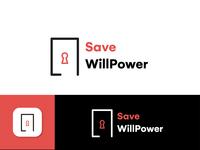 Save Willpower logo