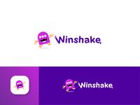 Winshake Logo