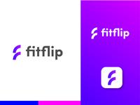 Fitflip Logo