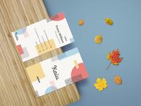 Kaiu Businesscard