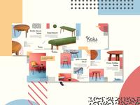 Kaiu Catalogue