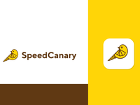 Speedcanary Logo