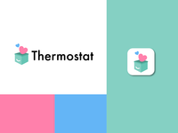 Thermostat Logo
