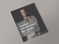women entrepreneur workbook