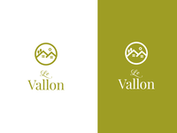 Le Vallon Logo