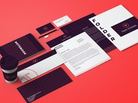 Brand Identity For Trim Vivendi