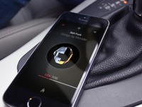 Car App Music Player (Now Playing)