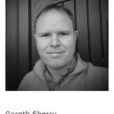 Gareth Sherry