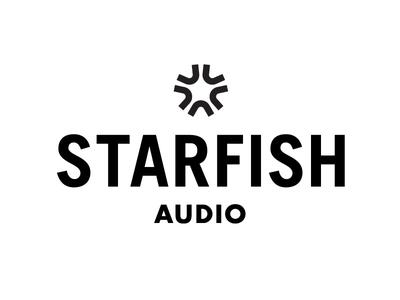 Starfish Audio Logo