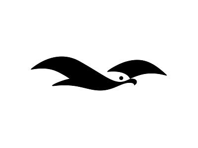 Seagull branding seagulls logodesign beach sea leavingstone negative space logo negativespace bird logo bird seagull logo seagull symbol mark logo
