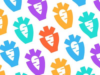 Carrot Juice Icons icon carrot icon carrot juice carrot logo negative space logo negative space symbol mark graphic design branding logo