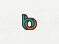 bb Monogram