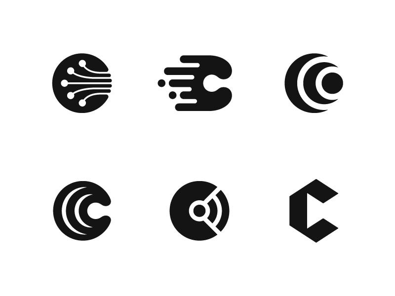 C Versions by Kakha Kakhadzen | Dribbble | Dribbble
