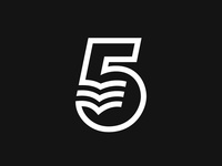 5 + Book