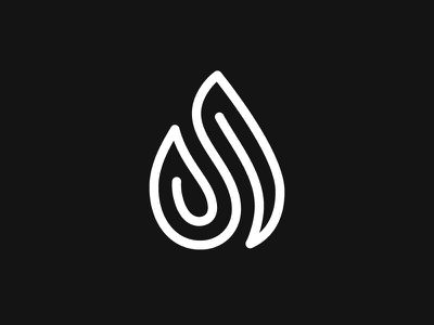 Cowrie Shell cowrie shell symbol mark logo