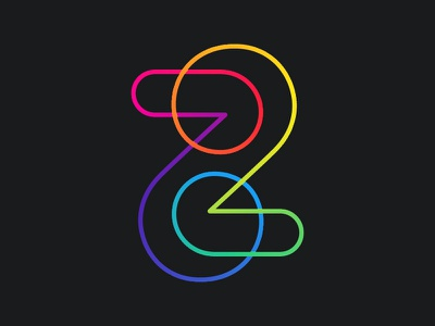 Z line logo z letter z typography logotype letter monogram mark symbol logo