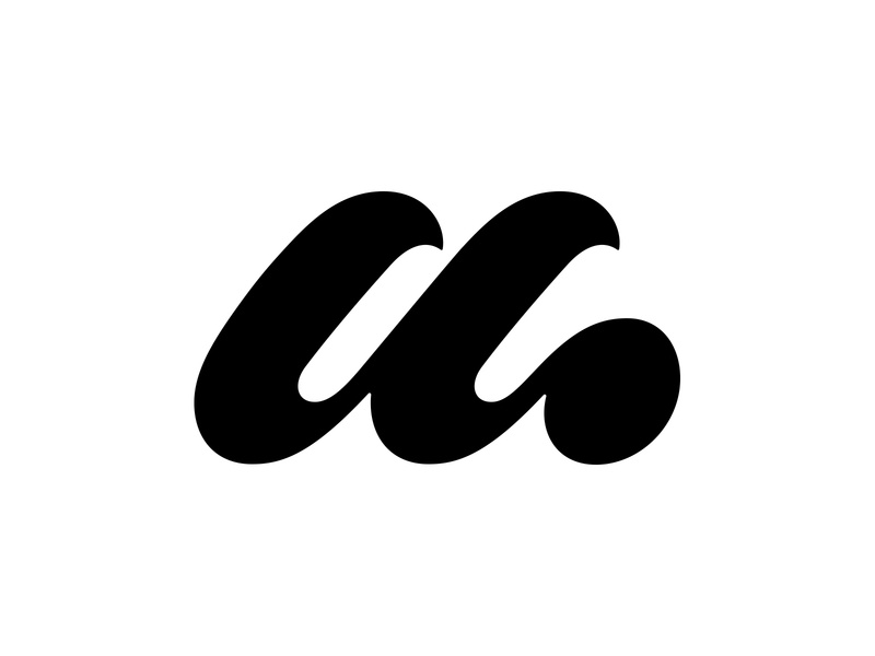 M m m logo m letter typography logotype letter monogram symbol mark logo