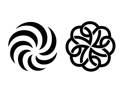 Symbols georgian ornaments ornament symbol mark logo