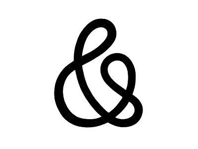 & ampersand typography logotype letter symbol mark logo