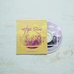 Hope Rise CD Design