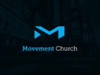 Movement Church Logo