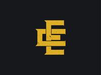 England Club Monogram Logo