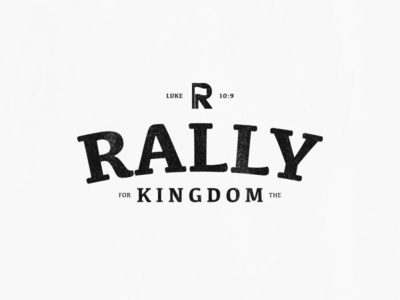 Rally For The Kingdom