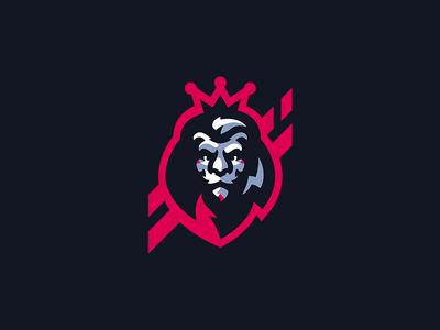 lion mascot logo lionlogo mascot aggressive branding