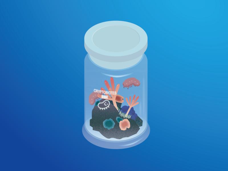 cryptobiotes-Death stranding