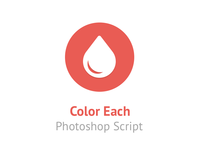 Color Each